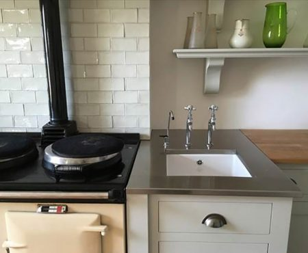 Stainless Steel Kitchen Worktops Sinks